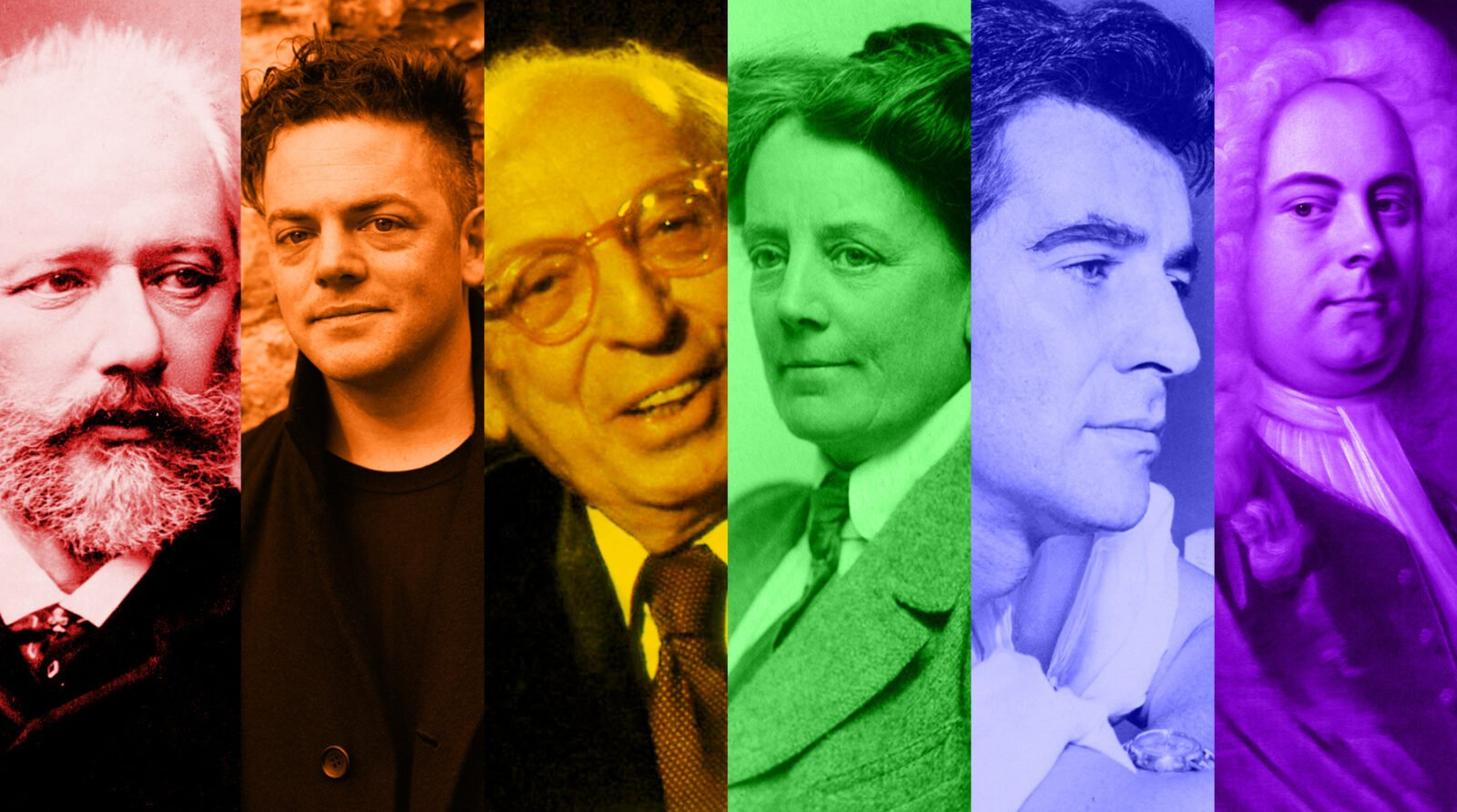 15 Queer Composers You Should Know | 98 7WFMT