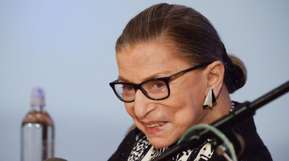 Video | 5 Operas the Notorious RBG wants you to know