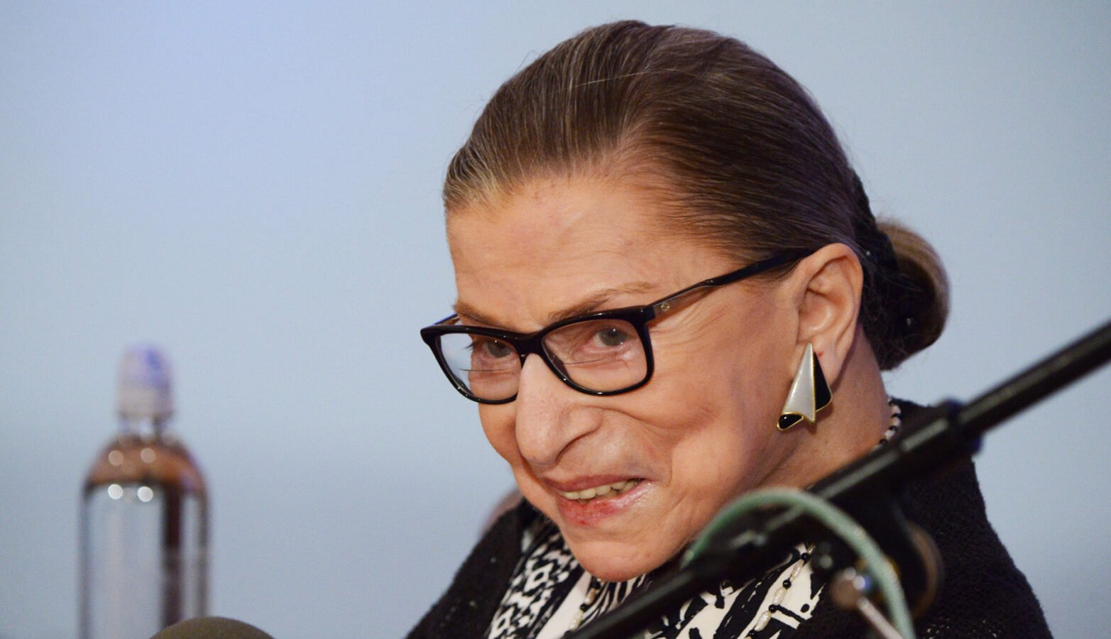 A More Perfect Union: A Musical Tribute to Ruth Bader Ginsburg