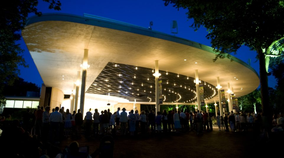 Ravinia announces 2018 festival season of music and more