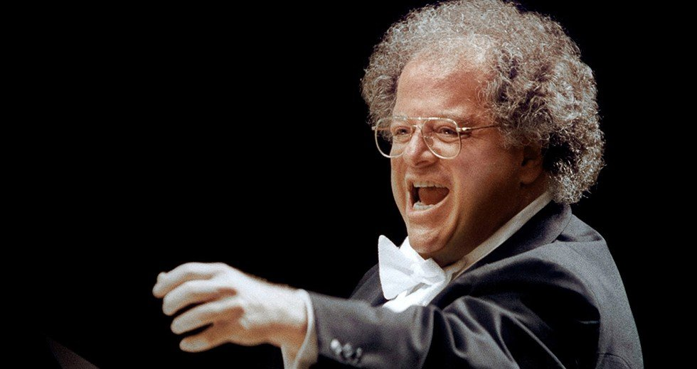 James Levine, who ruled over Met Opera, dead at age 77