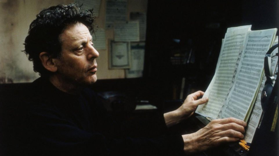"Philip Glass: ""What's Most Misunderstood About My Music"""