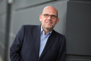 Jaap van Zweden (Photo: Mark Kitaoka)