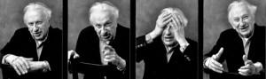 Studs Terkel (Photos: Nancy Crampton)