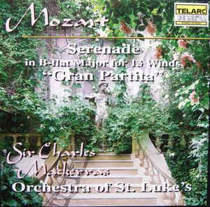 Various Gran Concerto