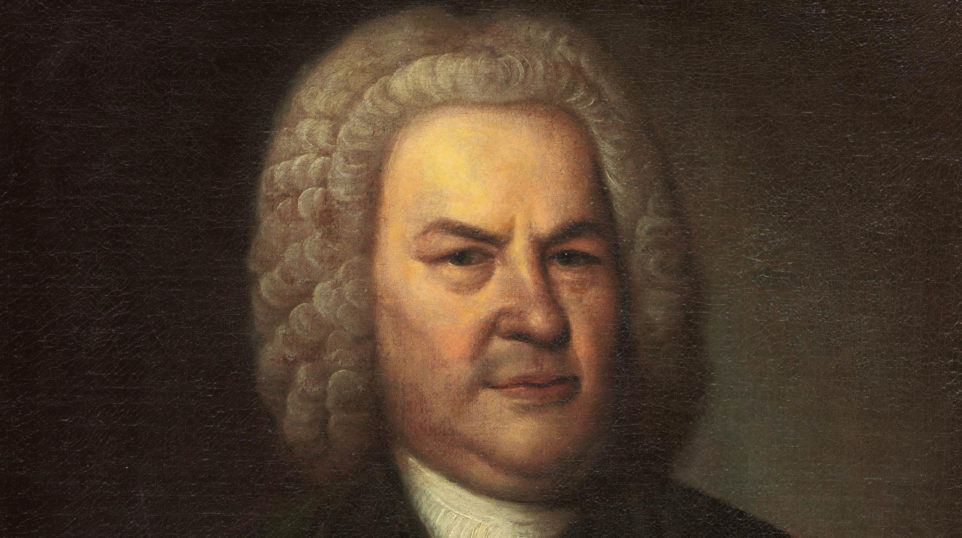 Hear 6 New Works Inspired by Bach's 6 Cello Suites