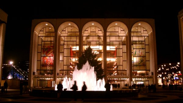 Gelb's contract as Met Opera head extended through 2026-27