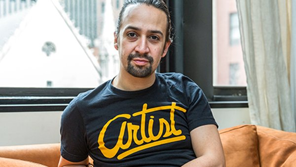"Lin-Manuel Miranda: ""Arts Education…Saved My Life"""