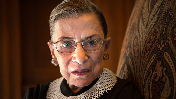 "Notorious RBG Makes Opera Debut in Donizetti's ""The Daughter of the Regiment"""