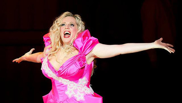 QUIZ: Which Operatic Diva on the Verge of a Nervous Breakdown Are You?