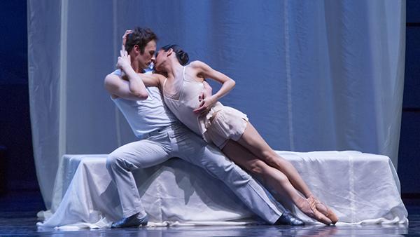"The Politics of Prokofiev's ""Romeo & Juliet"""
