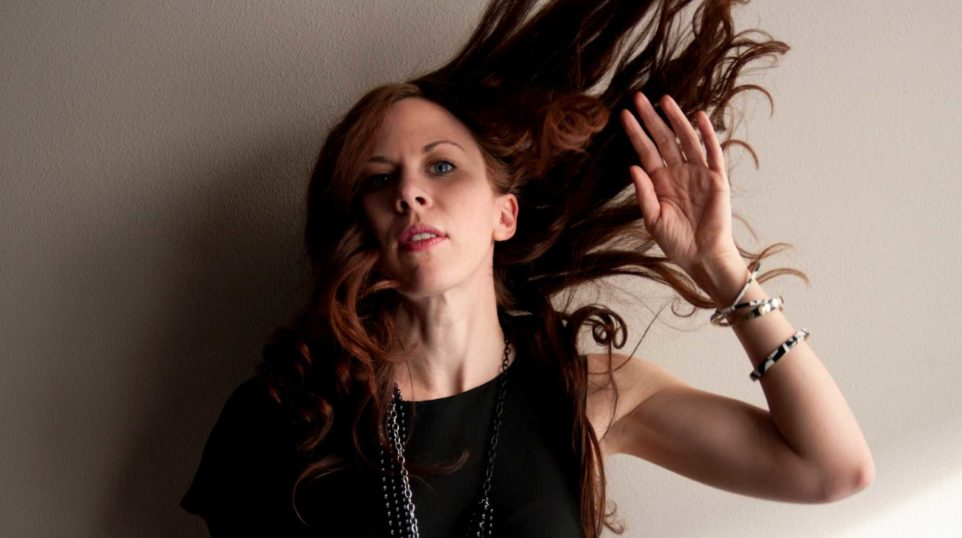 Chicago Symphony Orchestra appoints Missy Mazzoli as composer-in-residence