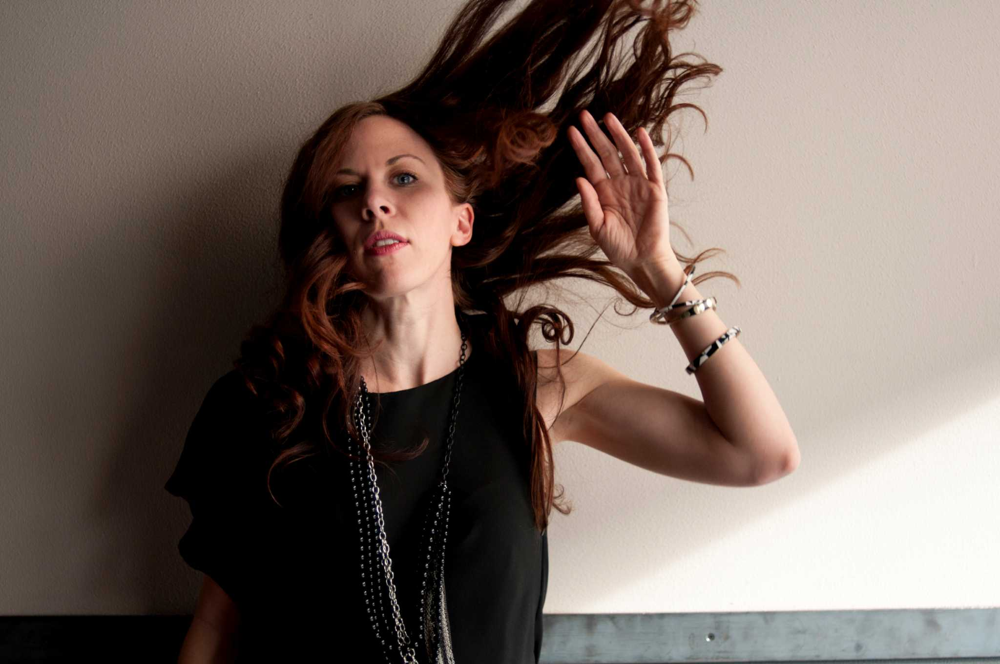 Composer Missy Mazzoli (Photo: Stephen Taylor)