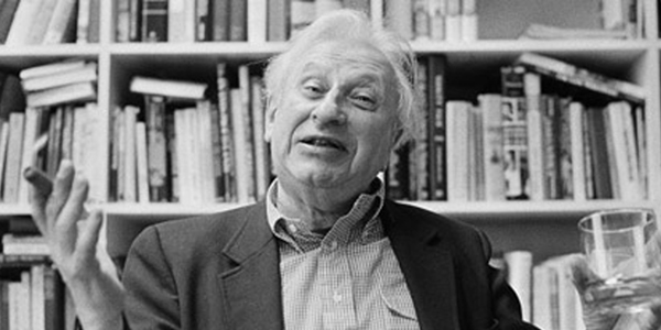 "Author Alan Wieder on His Book ""Studs Terkel: Politics, Culture but Mostly Conversation"""
