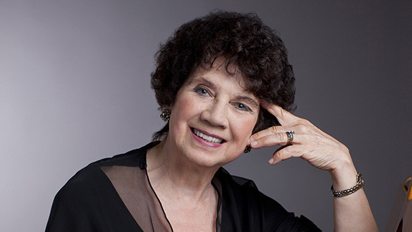 Pianist Mary Sauer Retires from Chicago Symphony Orchestra After 57 Years of Service