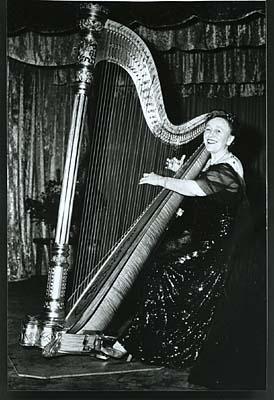 Mildred Dillard