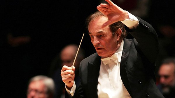 "CSO Announces Program Change, Dutoit to Conduct U.S. Premiere of Newly-Discovered Stravinsky Work, ""Funeral Song"""