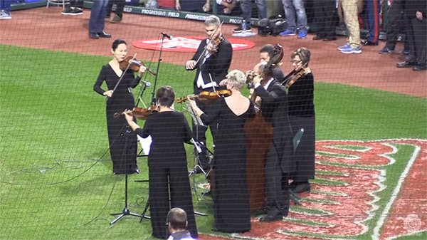 6 Times Orchestras Scored at Major Sporting Events