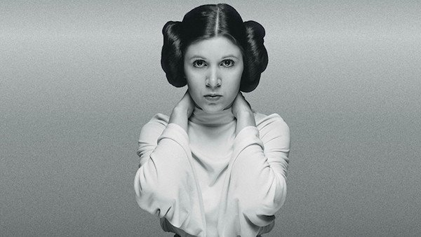 "Just Try Not to Cry Listening to ""Princess Leia's Theme"" from the ""Star Wars"" Soundtrack"