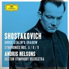 shostakovich-symphonies