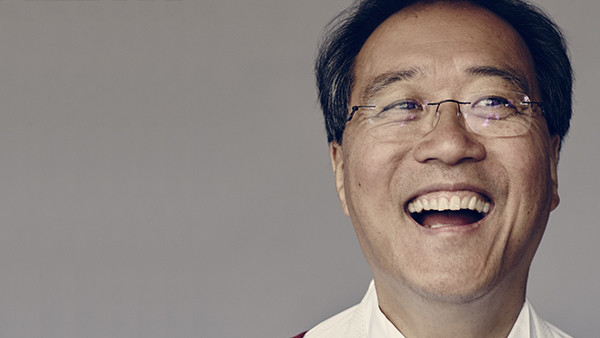 The Single Most Important Piece of Advice Cellist Yo-Yo Ma Has for Young Musicians Today