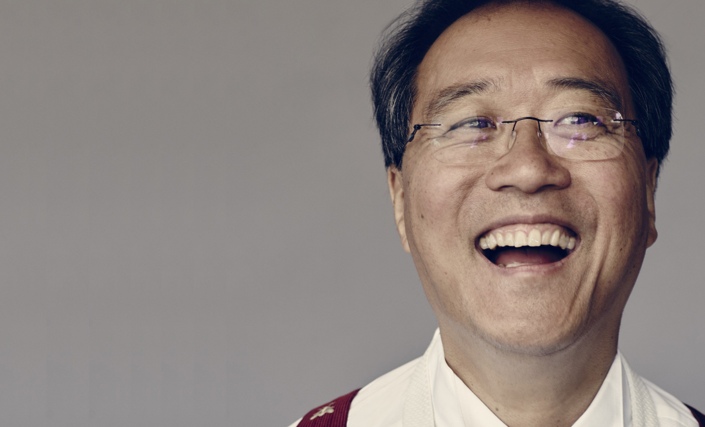 Cello star Yo-Yo Ma to perform at WWI Armistice ceremonies