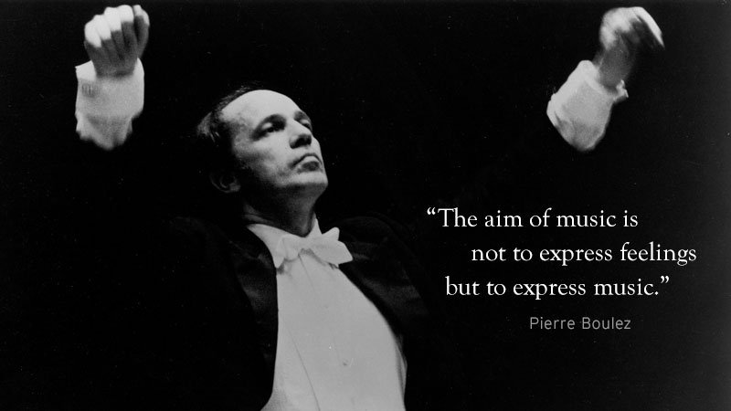 In Their Own Words Inspiring Quotes By Classical Musicians We Loved