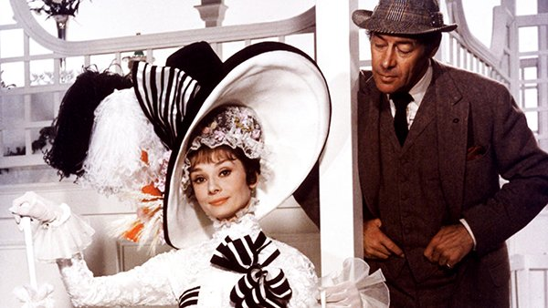 """Lyric Opera of Chicago Casts TV and Broadway Stars in Upcoming """"My Fair Lady"""""""