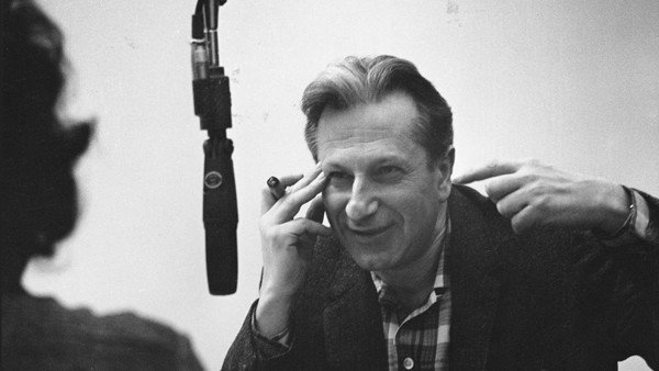 WFMT's Studs Terkel Archive Receives $400,000 Grant from the National Endowment for the Humanities