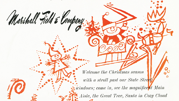 These Vintage Holiday Ads Are Sure to Make Your Spirits Bright