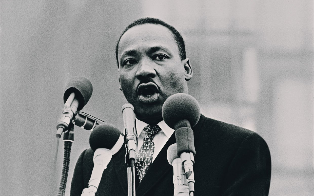 hear martin luther king jr speak about his dream the dangers of  hear martin luther king jr speak about his dream the dangers of hate and the power of love