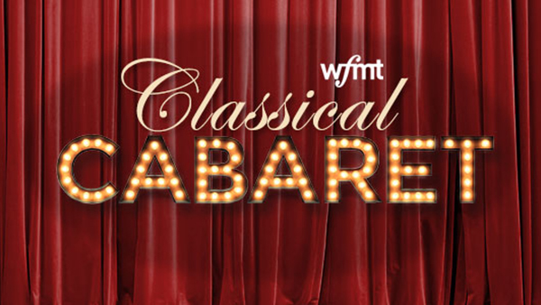 Watch WFMT's First Classical Cabaret