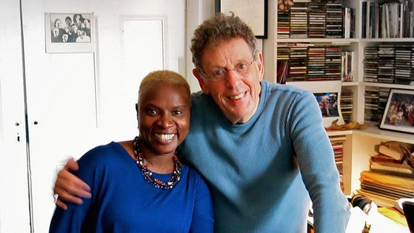 How Angélique Kidjo Went from Hating Classical Music to Collaborating with Philip Glass