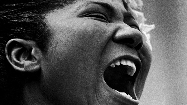 "STREAM: This Rare, Live Recording of ""Queen of Gospel"" Mahalia Jackson Will Take You to Church"