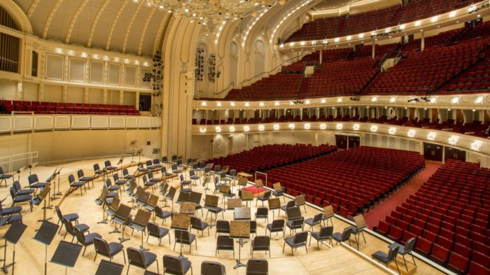 CSO Musicians and Management Reach an Agreement with help from Mayor Emanuel