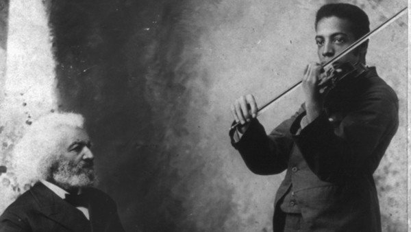 Frederick Douglass Owned a Copy of a Stradivarius, His Grandson Played for Two Presidents
