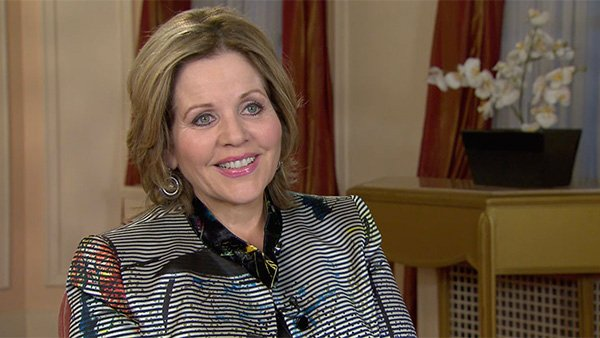 VIDEO: Renée Fleming's most important advice for singers to be successful today