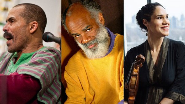 The Black Composer Speaks Celebrates 3 Generations of Composers in 1 Night on Chicago's South Side
