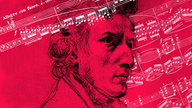 QUIZ: How Well Do You Know the Music of Chopin?