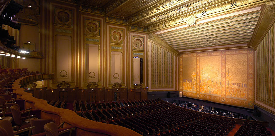 Be The First To Know Lyric Opera Of Chicago S 2017 18 Line