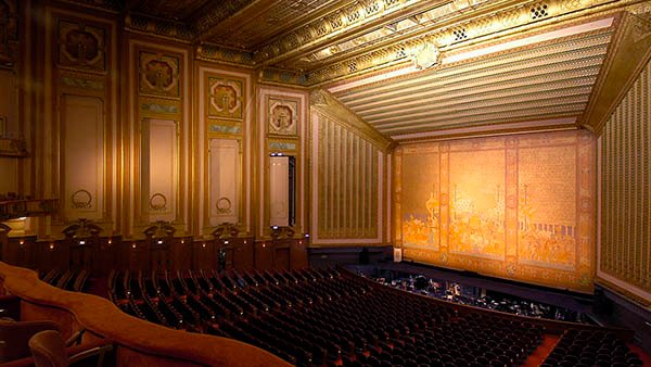 Be the First to Know Lyric Opera of Chicago's 2017-18 Line-Up of Operas, Concerts, and More