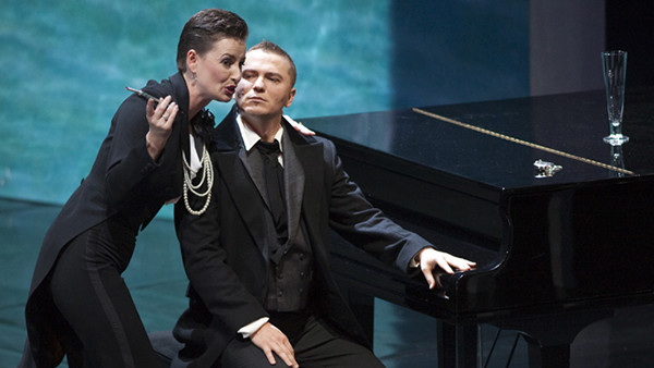 Did You Know There's an Opera About Chopin With a Score That Combines Over 100 of His Melodies?