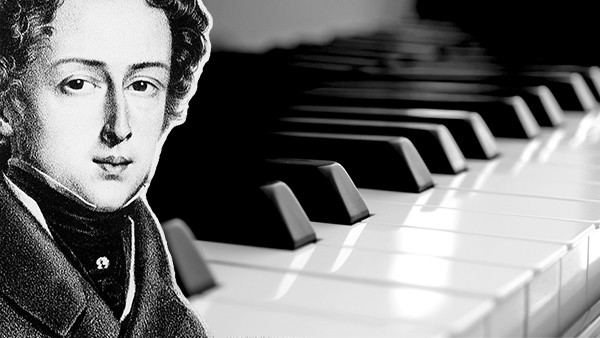 Why Chopin Composed Fewer Works for Piano and Orchestra Than You Can Count on Your Two Hands