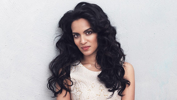 "Sitarist Anoushka Shankar on Sexism, Collaboration, Her Return ""Home"" to the United States"