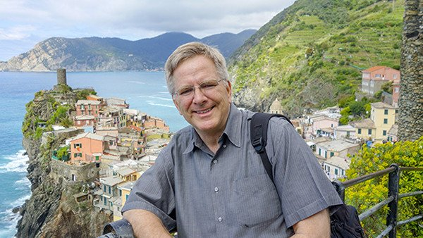 Travel Expert Rick Steves Reveals His Four Favorite Places to Hear Live Music in Europe