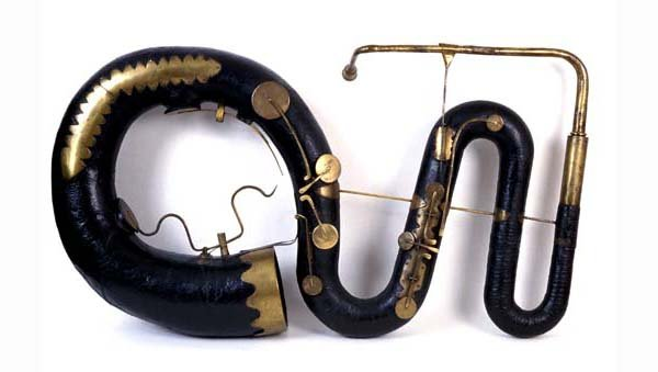 QUIZ: Can You Name These Unusual Instruments?