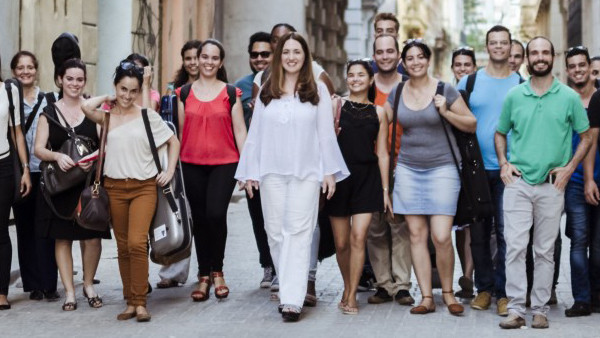 Pianist Simone Dinnerstein on 'Mozart in Havana,' the Importance of Cross-Cultural Collaboration