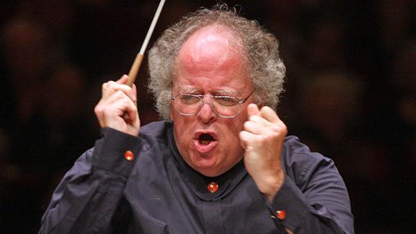 James Levine Named Ravinia Conductor Laureate