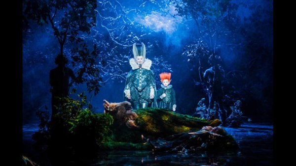 10 Shakespeare-Inspired Operas You Should Know