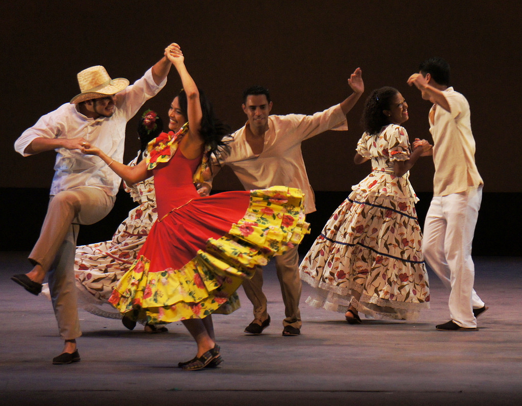KAIA Kids Around the World: The Music of Venezuela   98.7WFMT